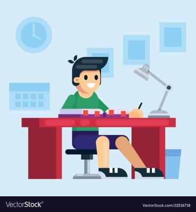 अध्ययन कैसे करना चाहिए; अध्ययन के सूत्र! How to become a topper; Study Tips