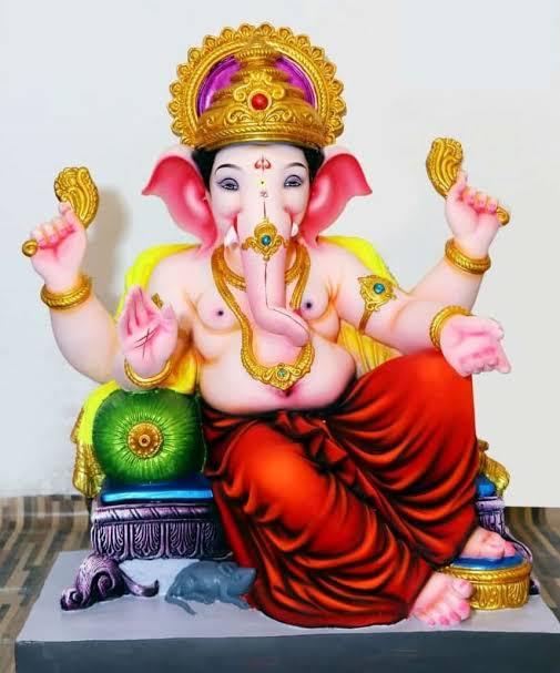 Shri ganesh stotra